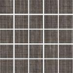 sant'agostino tailorart, brown 30 x 30 cm mosaico