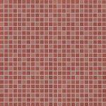 fap ceramiche color now, marsala micromosaico 30,5 x 30,5 cm