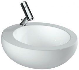 Laufen Il Bagno Alessi One mosdó, 52 cm széles 818971