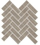 sant'agostino tailorart, taupe 30 x 30 cm spina