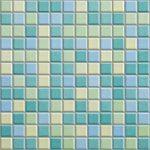 appiani mix color, Laguna Blu 03 2,5 x 2,5 cm