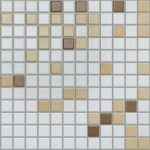 appiani mix, Wellness & Pool 12  2,5 x 2,5 cm