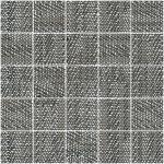 sant'agostino digitalart, mosaico grey 30 x 30 cm