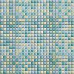 appiani mix color, Laguna Blu 03 1,2 x 1,2 cm