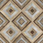 Caesar vibe, squares warm 60 x 60 cm natur decor