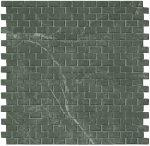 fap ceramiche roma, imperiale brick mosaico 30 x 30 cm matt