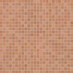 fap ceramiche color now, curcuma micromosaico 30,5 x 30,5 cm