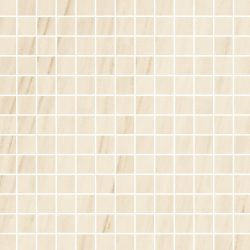 Caesar anima select, bianco alpino Composizione F 30 x 30 cm decor lucidato