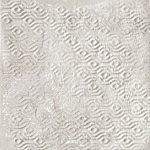 fap ceramiche maku, grid white inserto mix6 40 x 60 cm