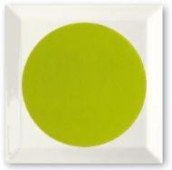 tonalite diamante, decoro sidney verde lime