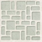 sant'agostino highstone, decor warm 60 x 60 cm natur