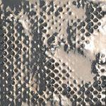 fap ceramiche maku, grid metal inserto mix6 40 x 60 cm