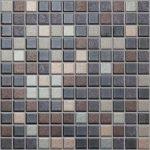 appiani mix neutral, Architecture Metal 01 2,5 x 2,5 cm
