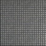 appiani diva, dark grey 1,2 x 1,2 cm