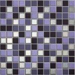 appiani mix color, Metropolitan Bump 02 2,5 x 2,5 cm