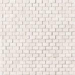 fap ceramiche maku, light brick mosaico 30,5 x 30,5 cm