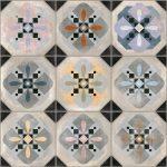 Vives, World Parks Hyde 31,6 x 31,6 cm mintás lap
