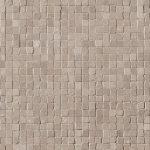 fap ceramiche maku, nut gres micromosaico 30 x 30 cm matt