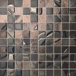 fap manhattan, vulcano mosaico 30,5 x 30,5 cm