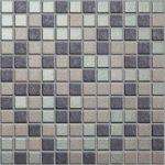 appiani mix neutral, Architecture Metal 02 2,5 x 2,5 cm
