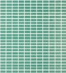 tonalite soleil, verde bali 27 x 30 cm mosaic
