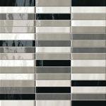 fap manhattan, tratti mosaico 30 x 30 cm