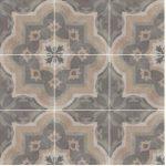 sant'agostino patchwork, classic 03 20 x 20 cm