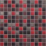 appiani mix color, Tribal Chic 02 2,5 x 2,5 cm