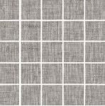 sant'agostino fineart, mosaico grey 30 x 30 cm