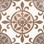 casalgrande padana opus, cementina multi. beige B 20 x 20 cm