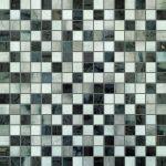 fap ceramiche boston, madreperla mosaico 30,5 x 30,5 cm