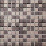 appiani mix neutral, Architecture Metal 06 2,5 x 2,5 cm