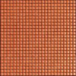 appiani diva, orange 1,2 x 1,2 cm