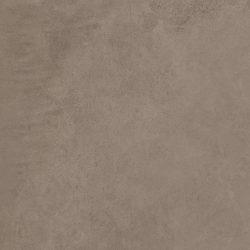sant'agostino ritual, brown 120 x 120 cm