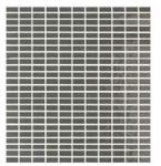 tonalite soleil, grigio ferro 27 x 30 cm mosaic