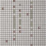 appiani metrica, trat001 1,2 x 1,2 cm