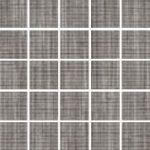 sant'agostino tailorart, grey 30 x 30 cm mosaico