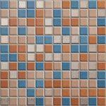 appiani mix color, Fusion 01 2,5 x 2,5 cm