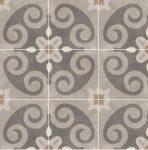 sant'agostino patchwork, classic 05 20 x 20 cm
