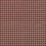 fap ceramiche color now, rame micromosaico dot 30,5 x 30,5 cm