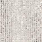 fap ceramiche maku, light gres micromosaico 30 x 30 cm matt
