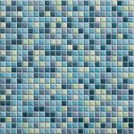 appiani mix color, Laguna Blu 02 1,2 x 1,2 cm