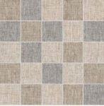 sant'agostino fineart, mosaico mix dark 30 x 30 cm