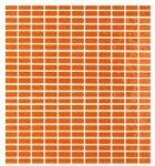 tonalite soleil, caldero 27 x 30 cm mosaic