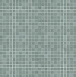 fap ceramiche color line, salvia micromosaico 30,5 x 30,5 cm