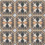 sant'agostino patchwork, colors 03 20 x 20 cm