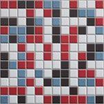 appiani mix color, New Beat Generation 03 2,5 x 2,5 cm