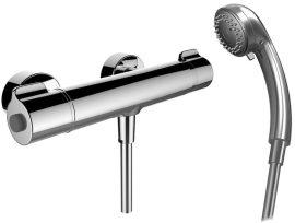 Laufen curve prime zuhany csaptelep szett 3337070041451 termosztátos