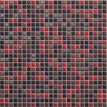appiani mix color, Tribal Chic 02 1,2 x 1,2 cm