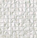 fap ceramiche roma, natura calacatta mosaico 30,5 x 30,5 cm matt
